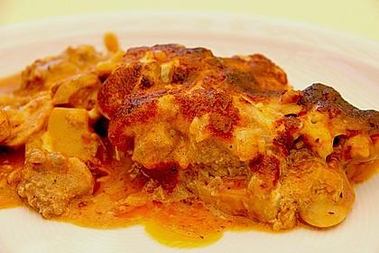 Bolognese - Schnitzel 3