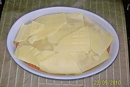 Bolognese - Schnitzel 7