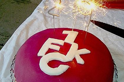 Mokka - Buttercreme - Torte 47