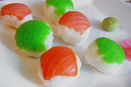 Sushi - Bällchen 2