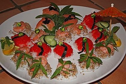 Sushi - Bällchen 1