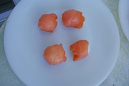Sushi - Bällchen 6