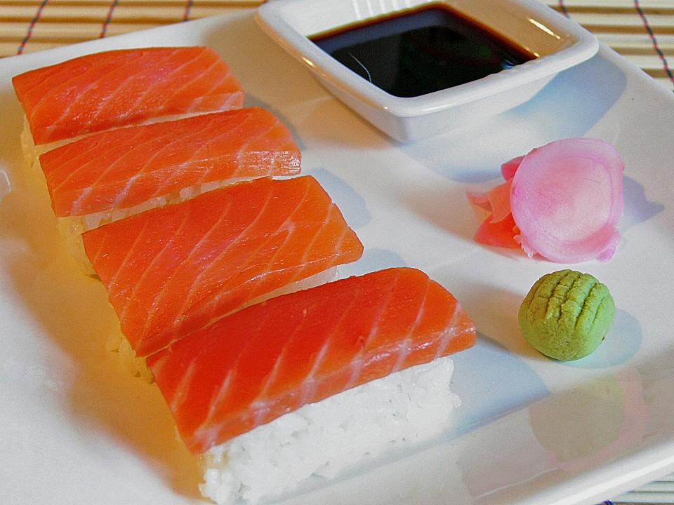 thunfisch salat sushi rezepte. Black Bedroom Furniture Sets. Home Design Ideas