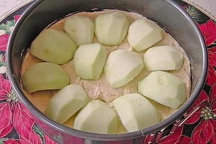 Apfelkuchen mit Butterstreuseln 83