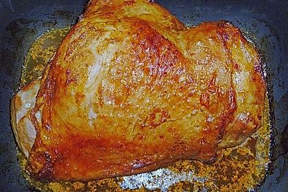 Marinade für Hähnchen 13