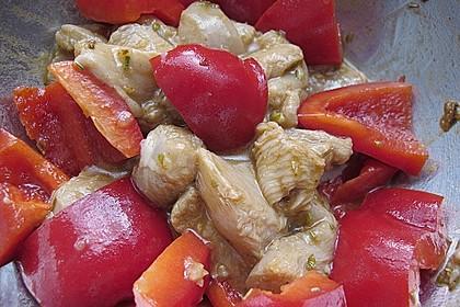 Marinade für Hähnchen 25