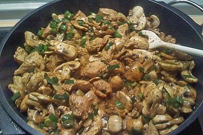 Marinade für Hähnchen 33