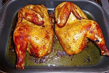 Marinade für Hähnchen 9