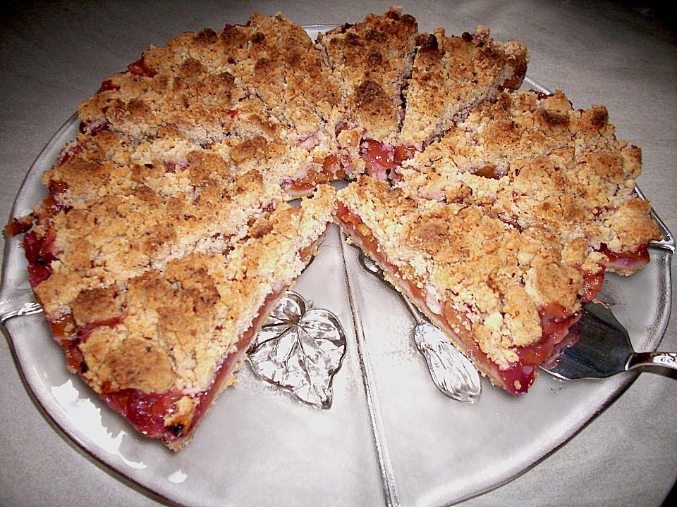 Kuchen nektarinen Rezepte  Chefkoch.de