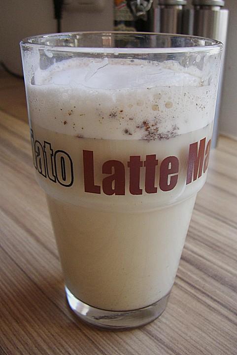 chai latte rezept mit bild von schnuffi12. Black Bedroom Furniture Sets. Home Design Ideas