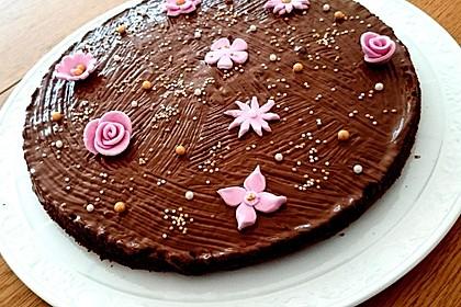 Schokoladenkuchen - süße Sünde mal ganz zart 83