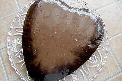 Schokoladenkuchen - süße Sünde mal ganz zart 138