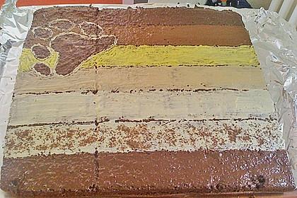 Schokoladenkuchen - süße Sünde mal ganz zart 103