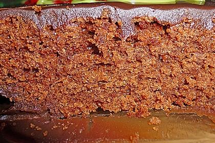 Schokoladenkuchen - süße Sünde mal ganz zart 122