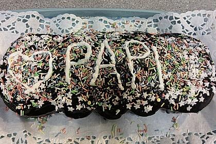 Schokoladenkuchen - süße Sünde mal ganz zart 108