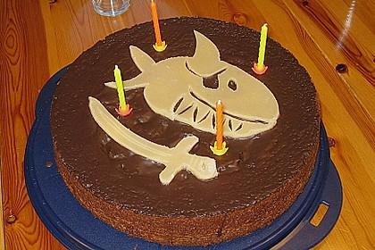 Schokoladenkuchen - süße Sünde mal ganz zart 39