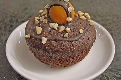 Schokoladenkuchen - süße Sünde mal ganz zart 15
