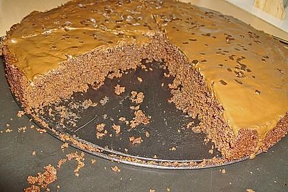 Schokoladenkuchen - süße Sünde mal ganz zart 147