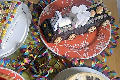 Schokoladenkuchen - süße Sünde mal ganz zart 34