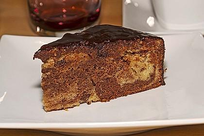 Schokoladenkuchen - süße Sünde mal ganz zart 40