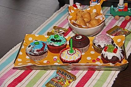 Schokoladenkuchen - süße Sünde mal ganz zart 65