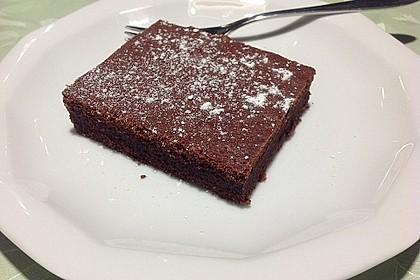 Schokoladenkuchen - süße Sünde mal ganz zart 29