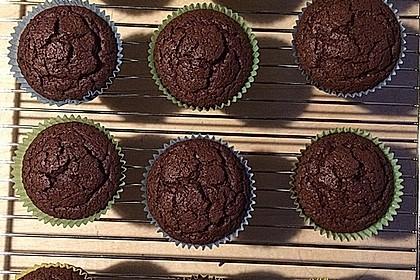 Schokoladenkuchen - süße Sünde mal ganz zart 162