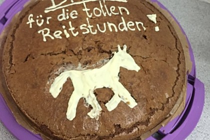 Schokoladenkuchen - süße Sünde mal ganz zart 71