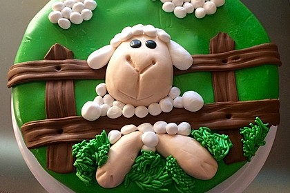 Schokoladenkuchen - süße Sünde mal ganz zart 8