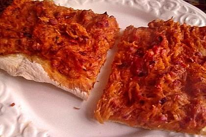Rotes Sauerkraut 2