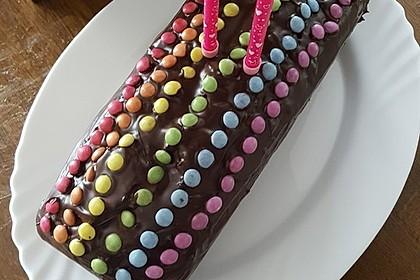 Saftiger Schokoladenkuchen 34