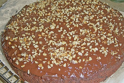 Saftiger Schokoladenkuchen 25