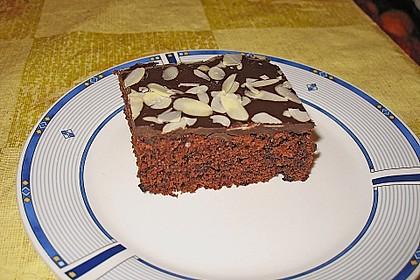 Saftiger Schokoladenkuchen 10