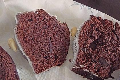 Saftiger Schokoladenkuchen 15