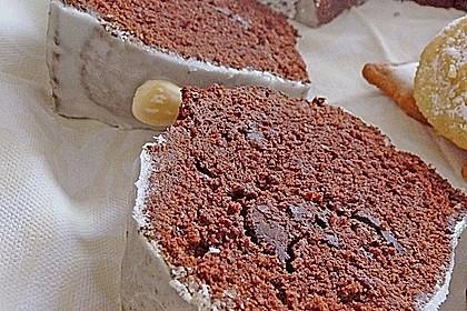 Saftiger Schokoladenkuchen 7