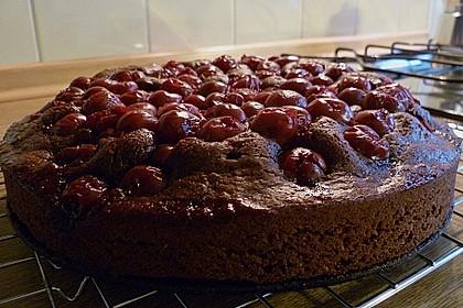 Saftiger Schokoladenkuchen 38