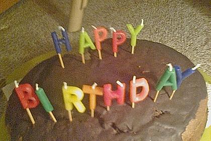 Saftiger Schokoladenkuchen 46
