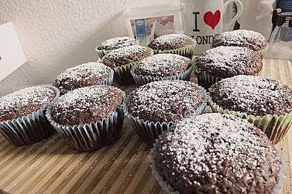 Saftiger Schokoladenkuchen 31