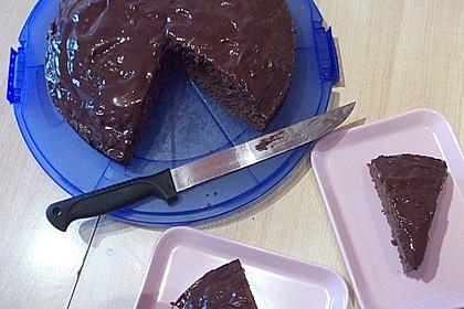 Saftiger Schokoladenkuchen 40