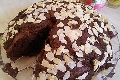 Saftiger Schokoladenkuchen 14