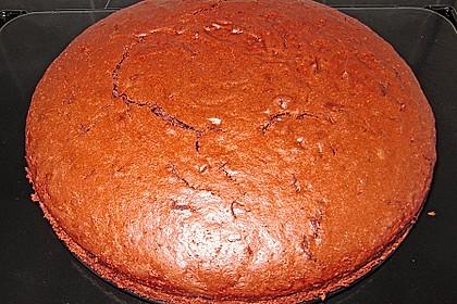 Saftiger Schokoladenkuchen 50