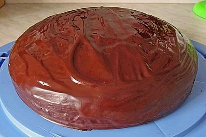 Saftiger Schokoladenkuchen 20
