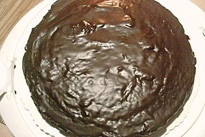 Saftiger Schokoladenkuchen 44