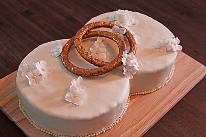 Saftiger Schokoladenkuchen 3