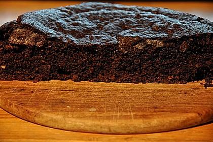 Saftiger Schokoladenkuchen 11
