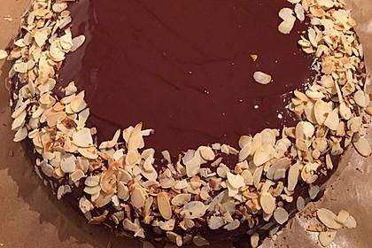 Saftiger Schokoladenkuchen 12