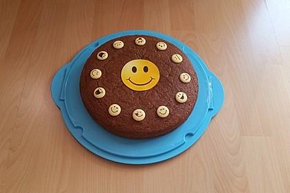 Saftiger Schokoladenkuchen 13
