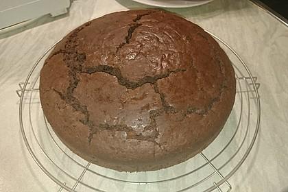 Saftiger Schokoladenkuchen 35