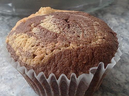 marmor muffins rezepte suchen. Black Bedroom Furniture Sets. Home Design Ideas