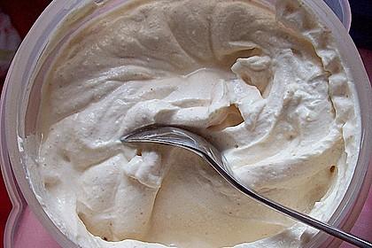 Frischkäsedip mit Paprika 1